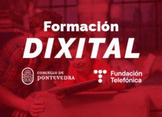 Banner de Formación Dixital